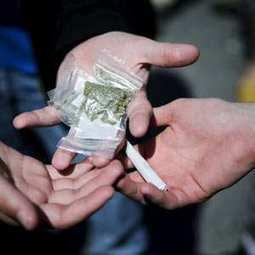 In U.S., 58% Back Legal Marijuana Use | Criminal Justice in America | Scoop.it