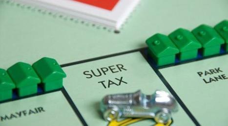 Immobilier : où faut-il acheter en ce moment ? - Atlantico.fr | Astuces pour une vie moins chère... | Scoop.it