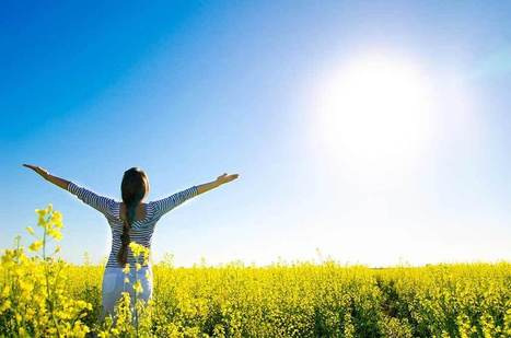 Why do You Need Vitamin D - Benefits, Sources & Functions | ForHealthBenefits | Scoop.it