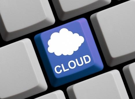 Deux TPE sur trois ne connaissent pas le 'Cloud computing' | Cloud computing, SaaS pour PME et TPE | Scoop.it