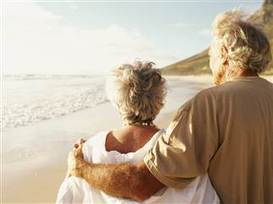 Seniors find age can be an advantage in online dating - TODAY.com | Dating after Your Retirement | Scoop.it