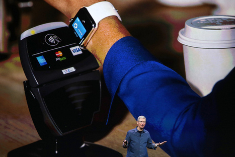 Samsung is teaming with PayPal for mobile payments on a watch | Family Technology | Scoop.it
