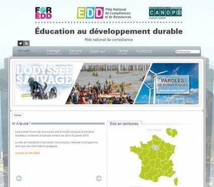 Dossier : Climat et changement climatique dans une perspective de développement durable - [CDURABLE.info l'essentiel du développement durable] | CDURABLE.info | Scoop.it