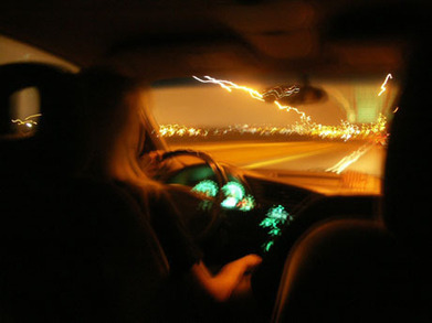 Teenage Driving Statistics and Accidents | Problems and Resilience | Scoop.it