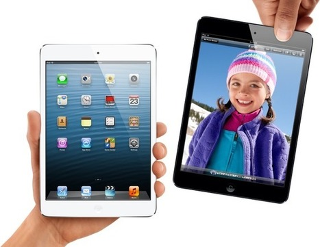 Holiday Gift Guide | Apple Store (U.S.) | iPad and iPhone Gifts, Gift Guides and Ideas | Scoop.it