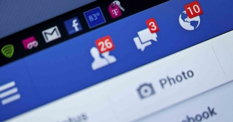 8 Brutally Honest Facebook Notifications That Need to Exist Now | AIRR Media | Scoop.it