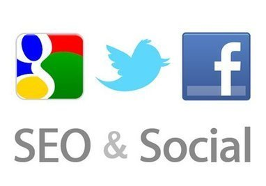 How Social SEO Proves to be a Boon for Your Business? | Cool Science & Technology | Scoop.it