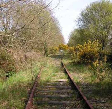 Vers une réhabilitation des voies ferroviaires privées?   Salon Innobat - Achat Public   Scoop.it