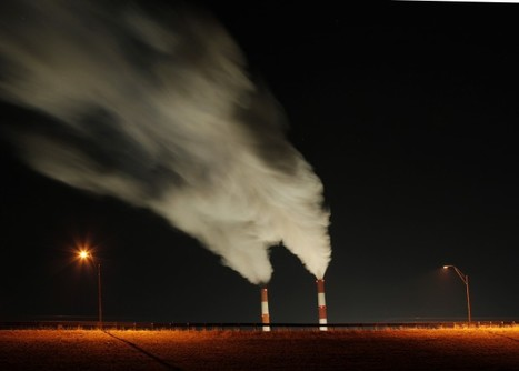 A Progressive Carbon Tax Will Fight Climate Change and Stimulate the Economy | Current News Articles | Scoop.it