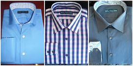 The Blues of Australia's Summer | All About Men's Shirts | Scoop.it