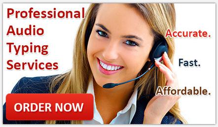 Audio Typing Services | The Audio Typing Services | Scoop.it