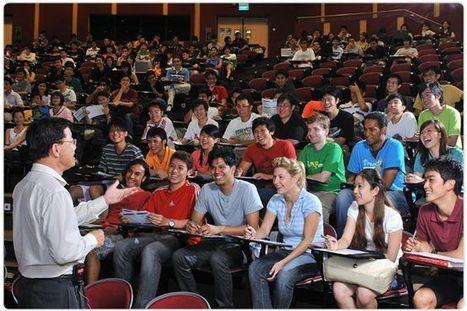 Top 5 IIT JEE Coaching Institutes in India    Best Coaching Institute for IIT-JEE   Kshitij Education India   Scoop.it