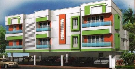 Apartment for sale Coimbatore | Flats for sale in Coimbatore and Chennai | Scoop.it