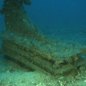 Ancient naval battle site 'rammed' with relics of war | Roma Antiqua | Scoop.it