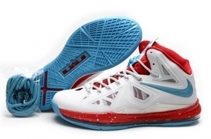 Cheap Nike Lebron James 10 Shoes from china free shipping | Nike Jordan 4 Shoes | Scoop.it