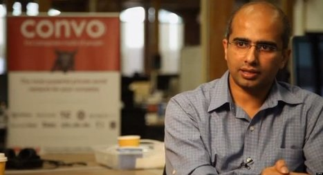 Entrepreneur Urges Immigration Reform In New OFA Video | immigration | Scoop.it