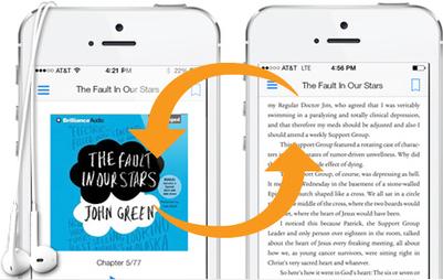 Lire ou se faire lire un livre : nouvelle application Kindle | BiblioLivre | Scoop.it