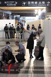 [Eng] La crise nucléaire de Fukushima fait de l'ombre au tourisme de Tohoku | asahi.com | Japon : séisme, tsunami & conséquences | Scoop.it