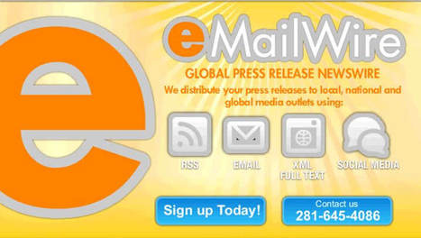 Real Time Marketing (RTM) - EmailWire Press Release Distribution Services on Reaching, Acquiring and Engaging Target Audience, Customers on the fly | EmailWire Magazine | Scoop.it
