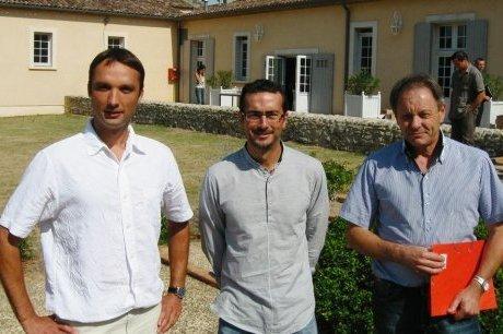 Vendanges 2012 : l'avis des experts œnologues | Oenotourisme en Entre-deux-Mers | Scoop.it
