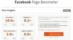 3 outils en ligne pour analyser une page Facebook | Outils et astuces du web | Scoop.it