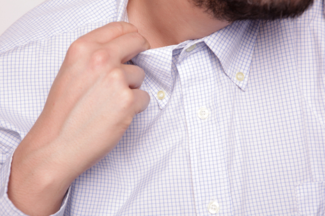 How to Choose a Dress Shirt | Selecting the Best Tailored Shirts in Atlanta | Scoop.it