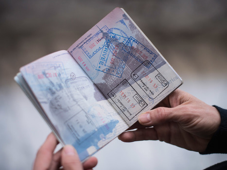 U.S. Passports to Get a Makeover in 2016 | Web rank | Scoop.it