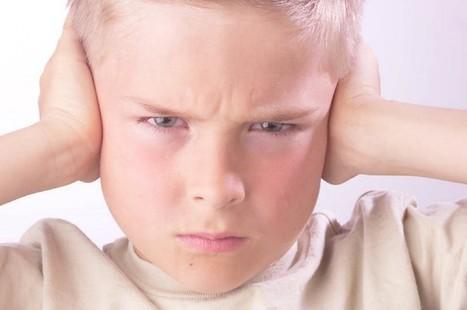 Cómo el estrés perjudica el aprendizaje | Recursos para la educación secundaria y superior | Scoop.it