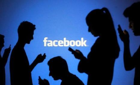Les membres de Facebook sont plus accros et actifs que ceux de Twitter | Social Media l'Information | Scoop.it