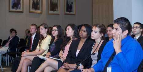 The 10 Best Consulting Internships In America - Business Insider | internship jobs | Scoop.it