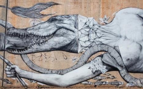 Buffed Mural in Atlanta Ignites Debate Over Commissioned Street Art | World of Street & Outdoor Arts | Scoop.it