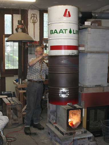 14 Bright Ideas for a Better Wood Stove | stoves | Scoop.it