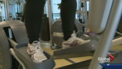 300 minutes of exercise a week for postmenopausal women to lose weight ... - Globalnews.ca | Indoor Rowing | Scoop.it
