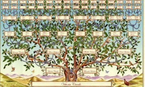 Origine dei cognomi: consigli e informazioni per la ricerca - DGmag.it | Genealogia | Scoop.it