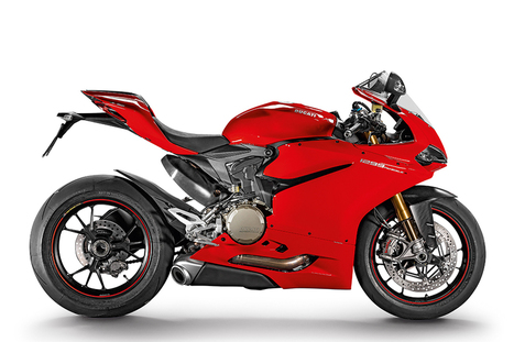Ducati 2015 World Première | Motorcycle Industry News | Scoop.it