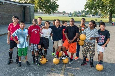 One World Futbol | Urban Lifestyle Football | Scoop.it