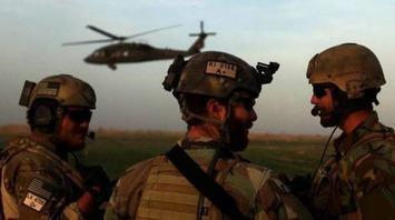 Des soldats américains à Kobanê pour aider les Kurdes contre Daesh   Le Kurdistan après le génocide   Scoop.it