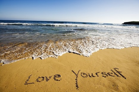 Applying the 5 Love Languages to Self-Love: How to Love Yourself   Counselling and Psychology   Scoop.it