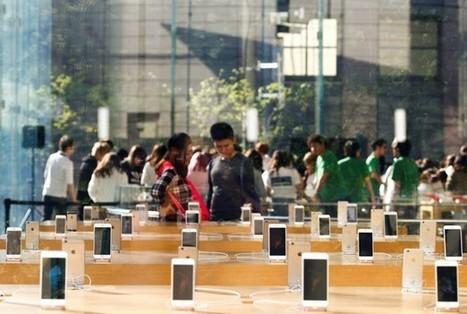 Smartphones Rule the Internet | CIMJ - Centro de Investigação Media e Jornalismo | Scoop.it