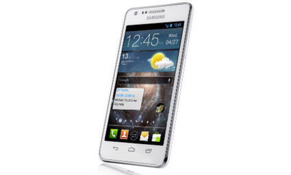 Samsung Galaxy S2 Jelly Bean Smartphone Announced - Gizbot.com | Sniffer | Scoop.it