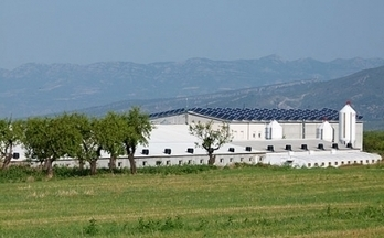 Autoconsumo híbrido en una granja porcina - Energías Renovables, el periodismo de las energías limpias. | GREENENERGYTODAY | Scoop.it