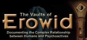 Erowid Psychoactive Vaults | Information & Monitoring | Scoop.it