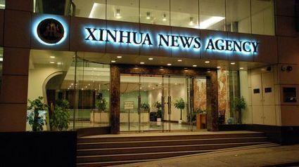 La agencia estatal de noticias china Xinhua se nutre de información ciudadana   Periodismo Ciudadano   Periodismo Ciudadano   Scoop.it