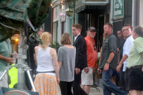 Maps To The Stars: On set July 19th | 'Cosmopolis' - 'Maps to the Stars' | Scoop.it