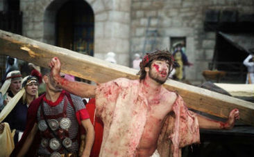 Compare Gays to Crucified Jesus and Watch Bigots Prove Your Point | Daily Crew | Scoop.it