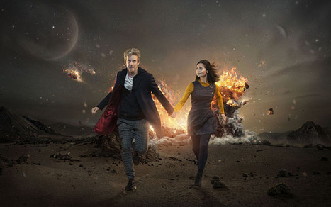 """Watch The Trailer For DOCTOR WHO Episode 9.10 """"Face The Raven""""   Doctor Who and life beyond that Mad Man in a box!   Scoop.it"""