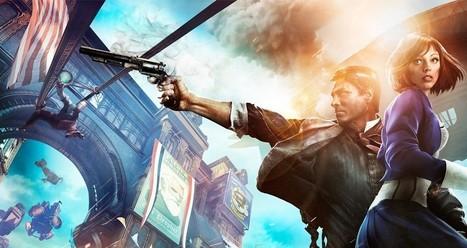 [TEST] – Bioshock Infinite (PS3, Xbox 360, PC) – 2K / Irrational Games | WebZeen | Tests | WebZeen | Scoop.it
