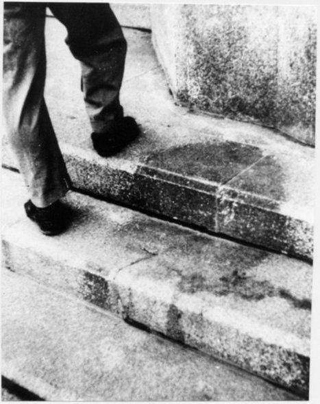 As sombras eternas deixadas pela bomba nuclear de Hiroshima | Segunda Guerra Mundial - Bomba Atômica | Scoop.it