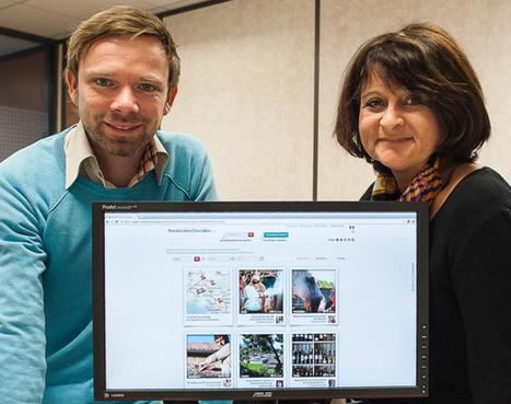 RendezVousChezNous.com se positionne sur les groupes, les CE et le MICE !   Tourisme d'affaires   Scoop.it