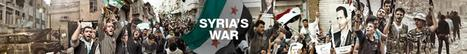 Syrian opposition says West must rid President Assad and bring him to trial before the International Criminal Court.  - Al Jazeera Blogs | Chris' Regional Geography | Scoop.it